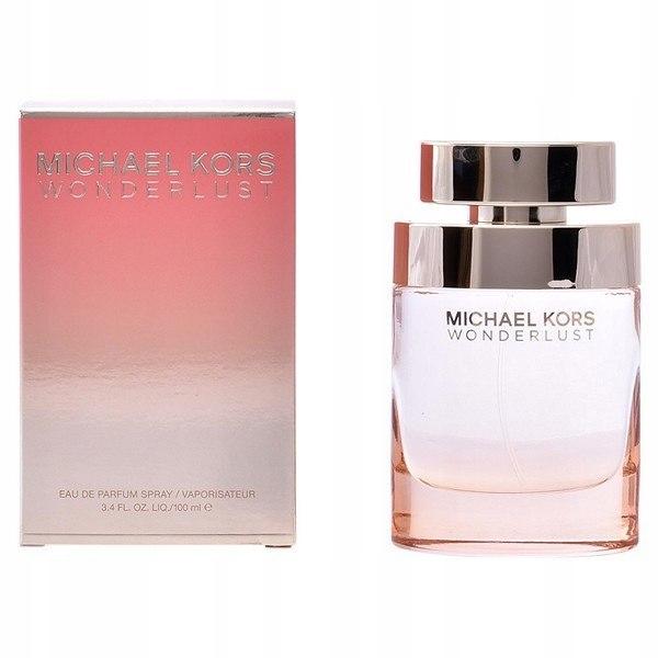 Perfumy Damskie Wonderlust Michael Kors EDP 7688379614