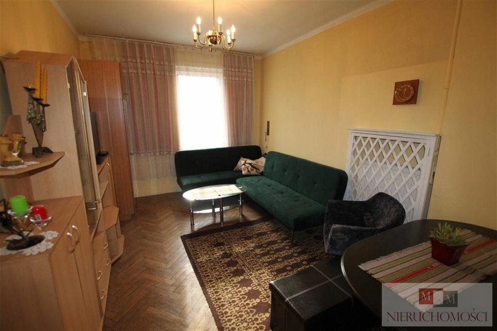 Mieszkanie, Opole, Śródmieście, 49 m²