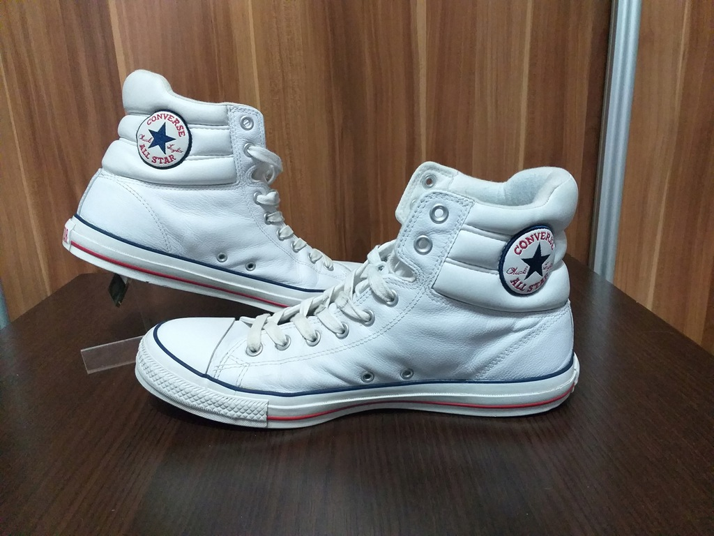 Converse - All Star Sneaker High CT- roz 45 skóra,
