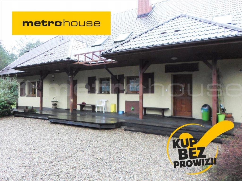 Dom, Rakowo, Borne Sulinowo (gm.), 550 m²