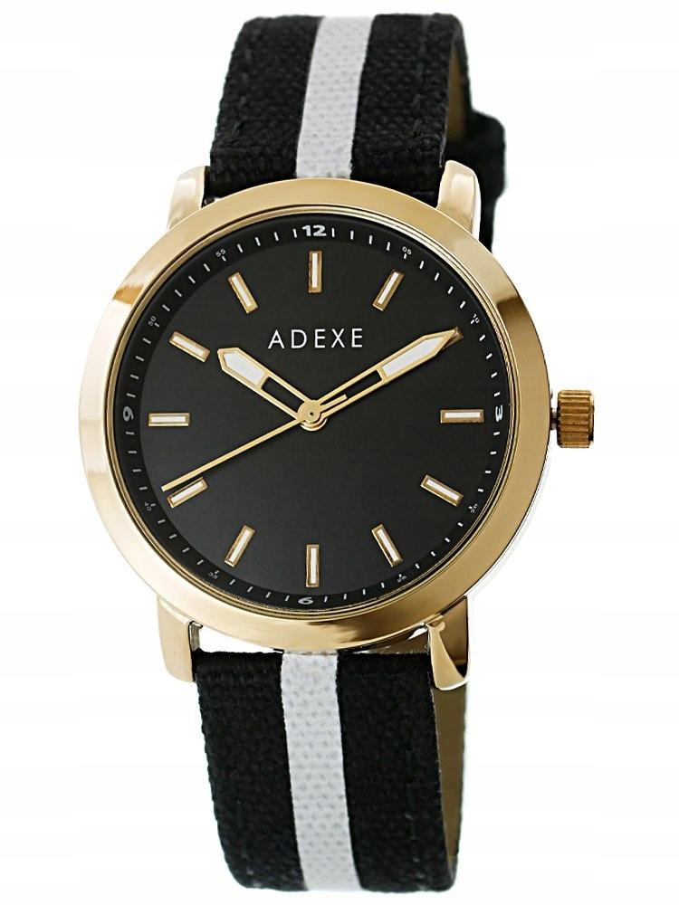 Zegarek Męski ADEXE 9506A-5A