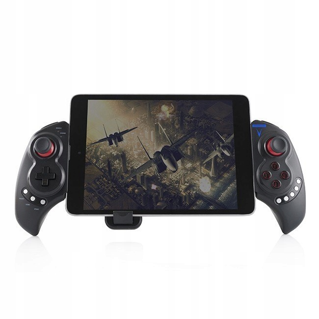 Tablet Gamepad VOLCANO FLAME