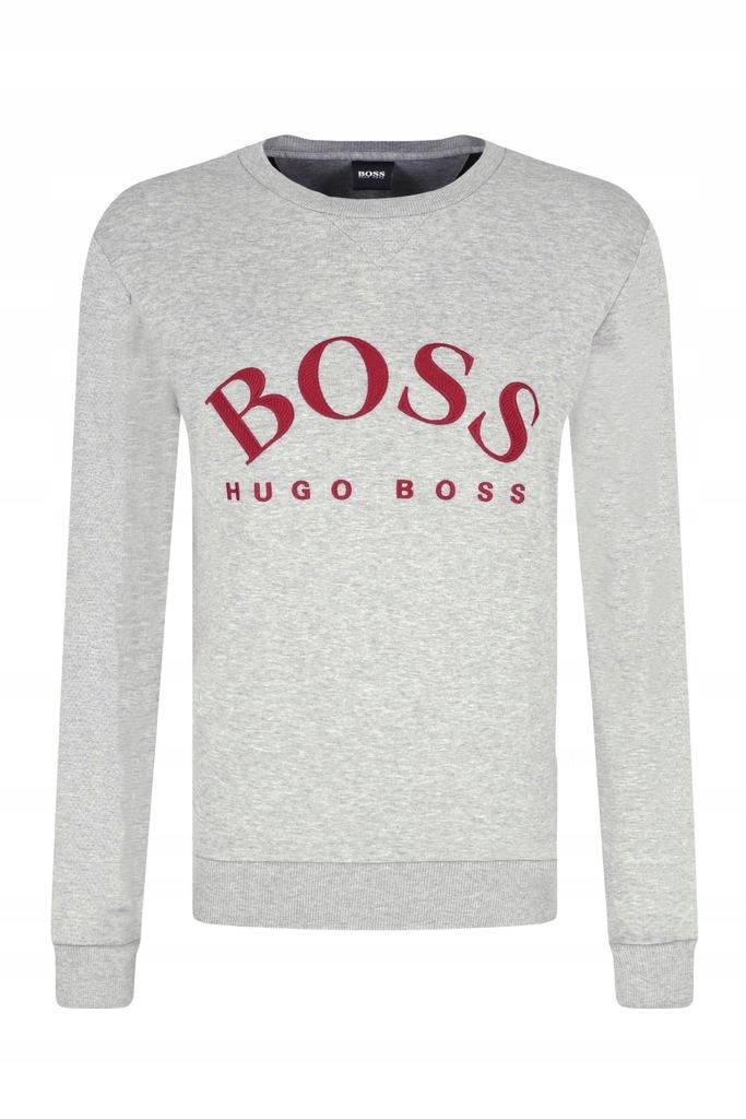 Hugo Boss Rozmiar S Bluza For Men 2019