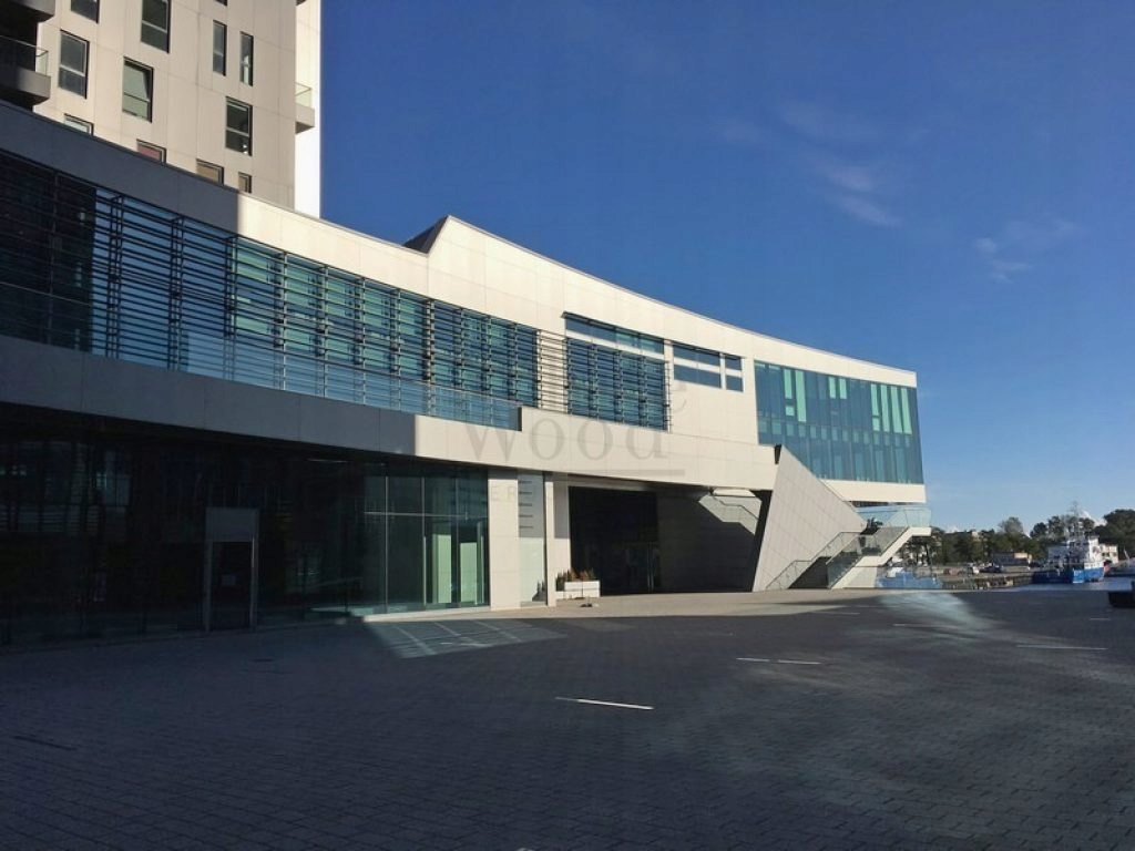 Lokal usługowy, Gdynia, Śródmieście, 94 m²