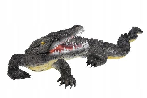 FB Big Alligator Franzbogen