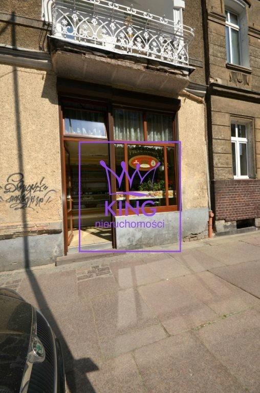 Komercyjne, Szczecin, Centrum, 100 m²