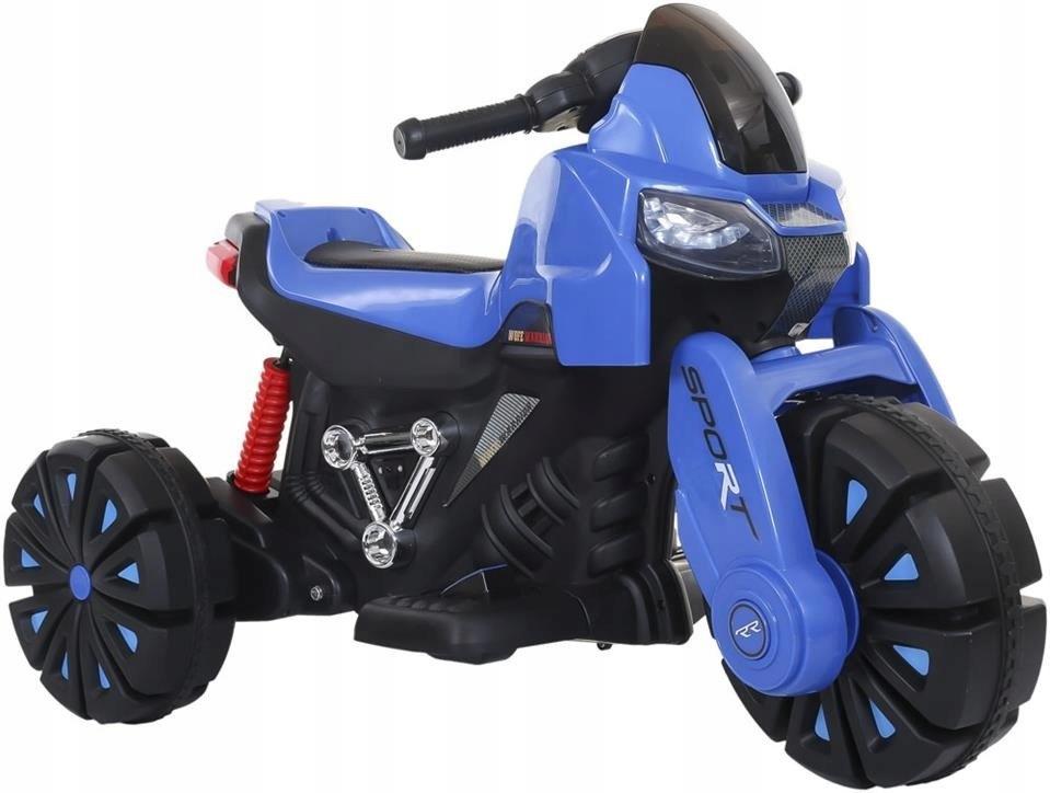 SMT-7788 MOTOR TRÓJKOŁ.12V EVA BLUE***