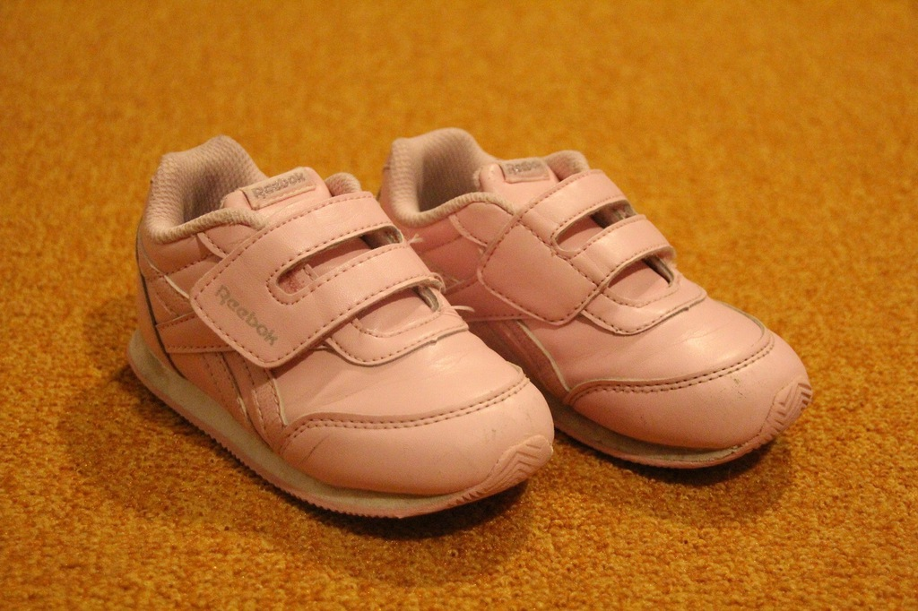 Buty dziecięce Reebok Royal Classic Jogger 2.0