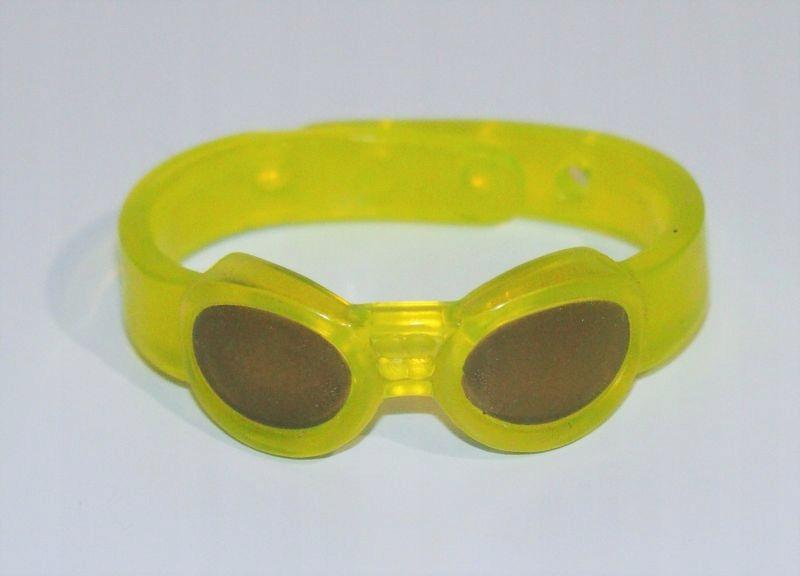 akcesoria LPS Pet Shop -- UBRANKO okulary blythe
