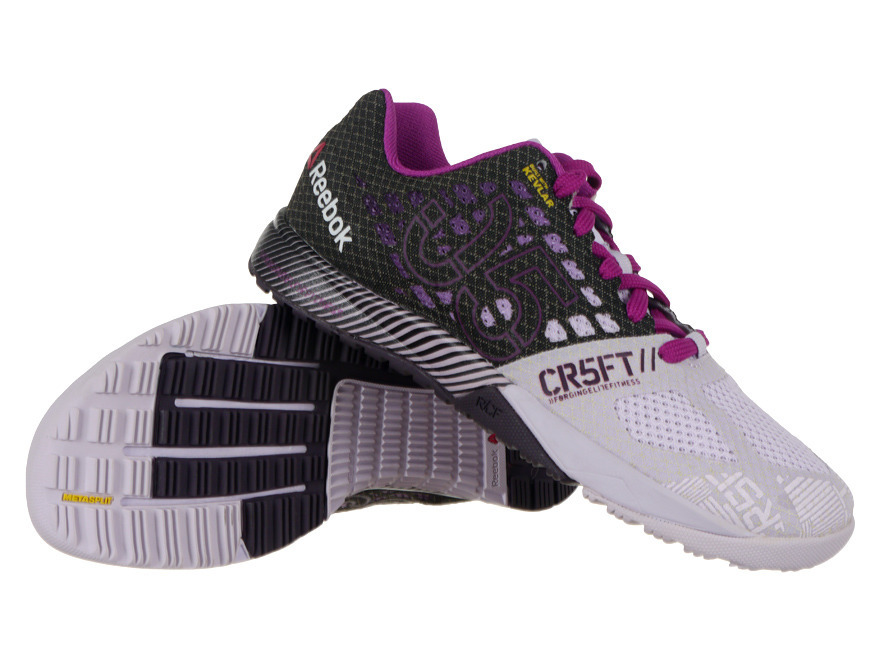 Buty Reebok CrossFit Nano 5.0 damskie fitness 35