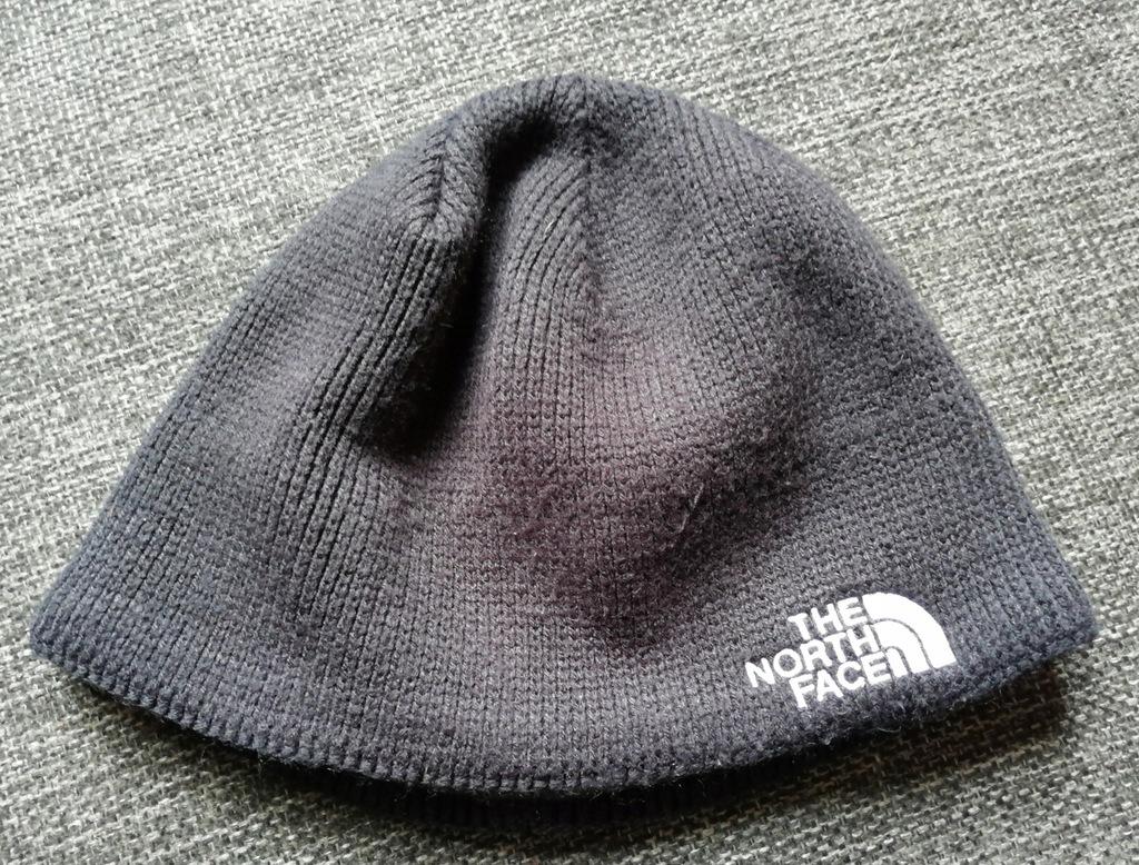 Oryginalna czapka THE NORTH FACE ______ OKAZJA