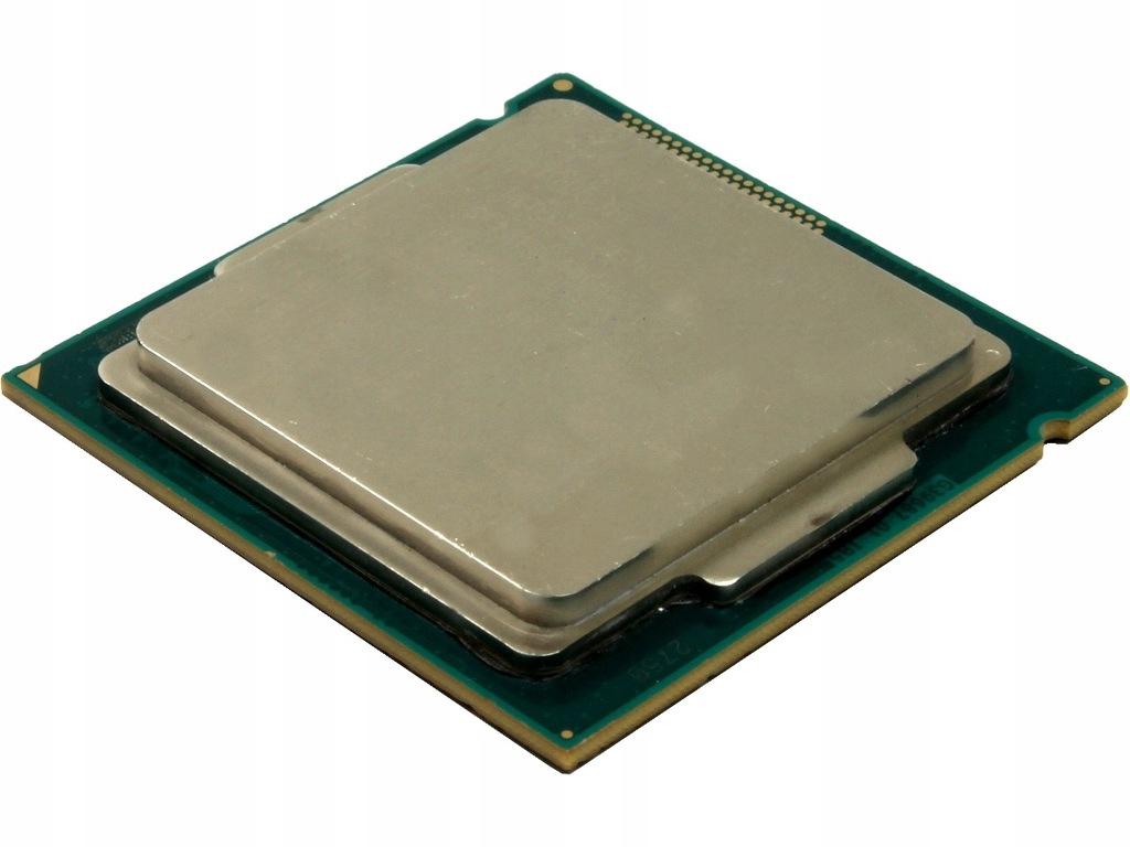Intel Xeon E3-1270 3,40 GHz 8MB 1155 + Pasta