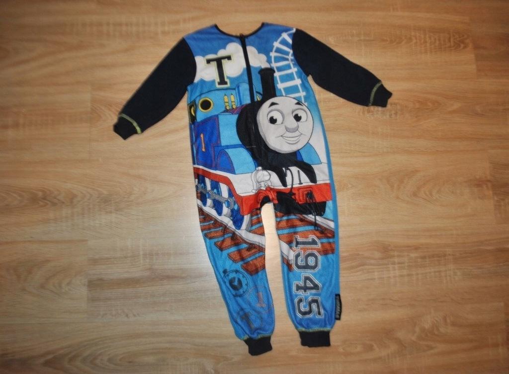 TOMEK piżama pajacyk TOMEK I PRZYJACIELE 98-104