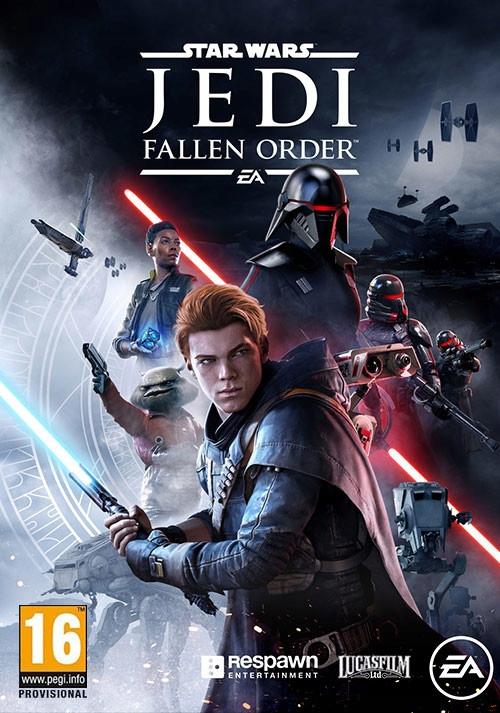 Star Wars Jedi: Fallen Order PC + GRATIS