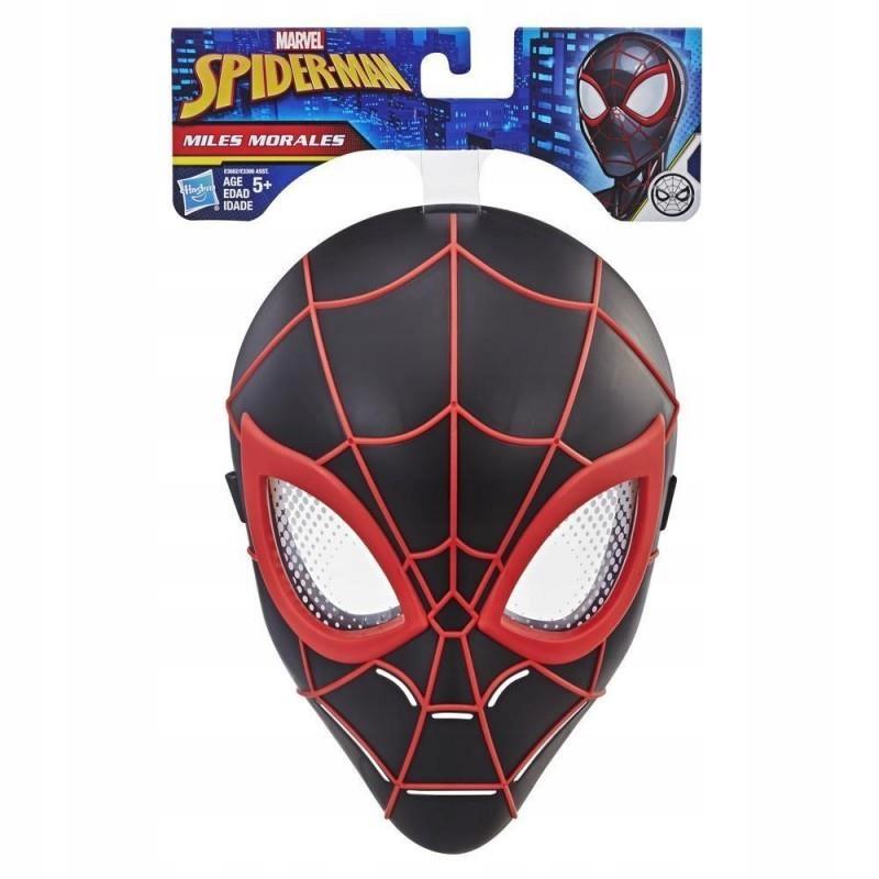 Maska Bohatera Marvel Miles Morales