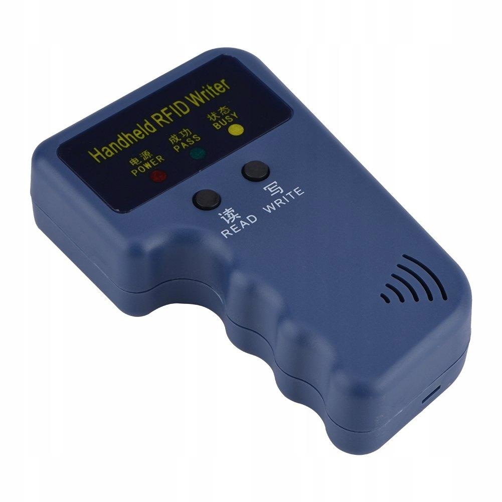 Garsent 125 kHz RFID czytnik kart ID VAT23% E6563