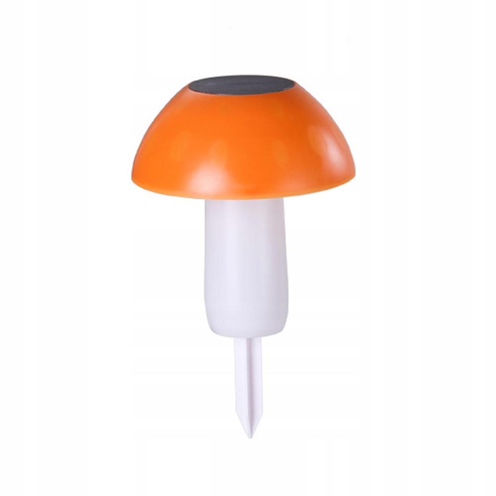 1pc Solar Power LED Lawn Lamp Outdoor Garden Spot