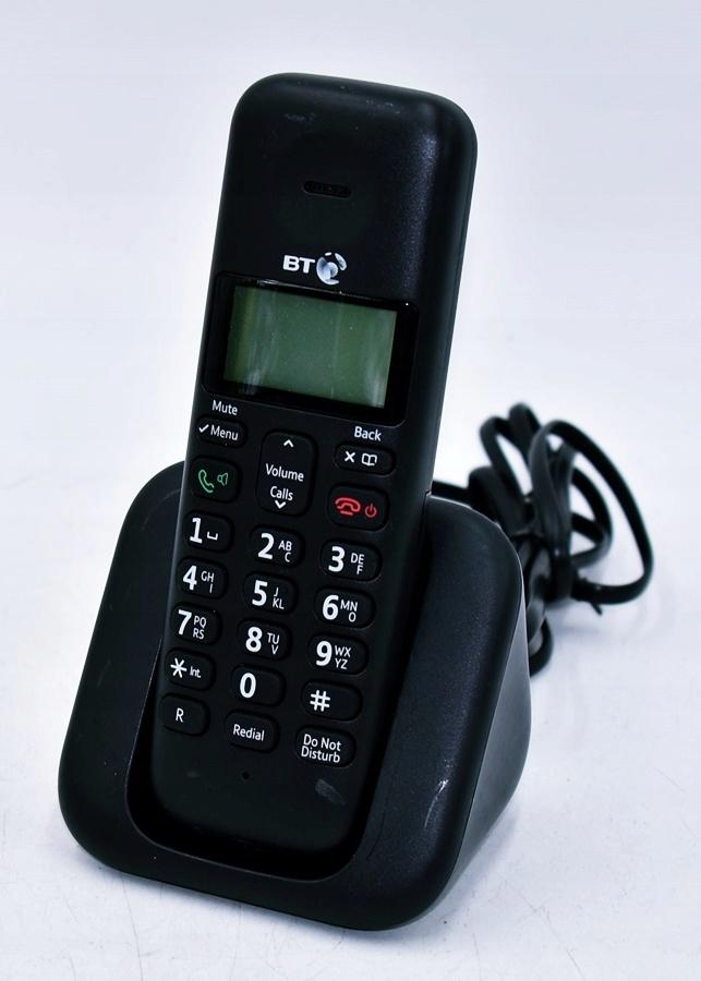 6319-13 ...BT 3960... m#k TELEFON BEZPRZEWODOWY