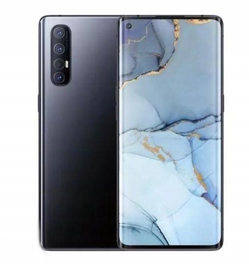 Smartfon Oppo Reno 3 Pro 12/256GB czarny