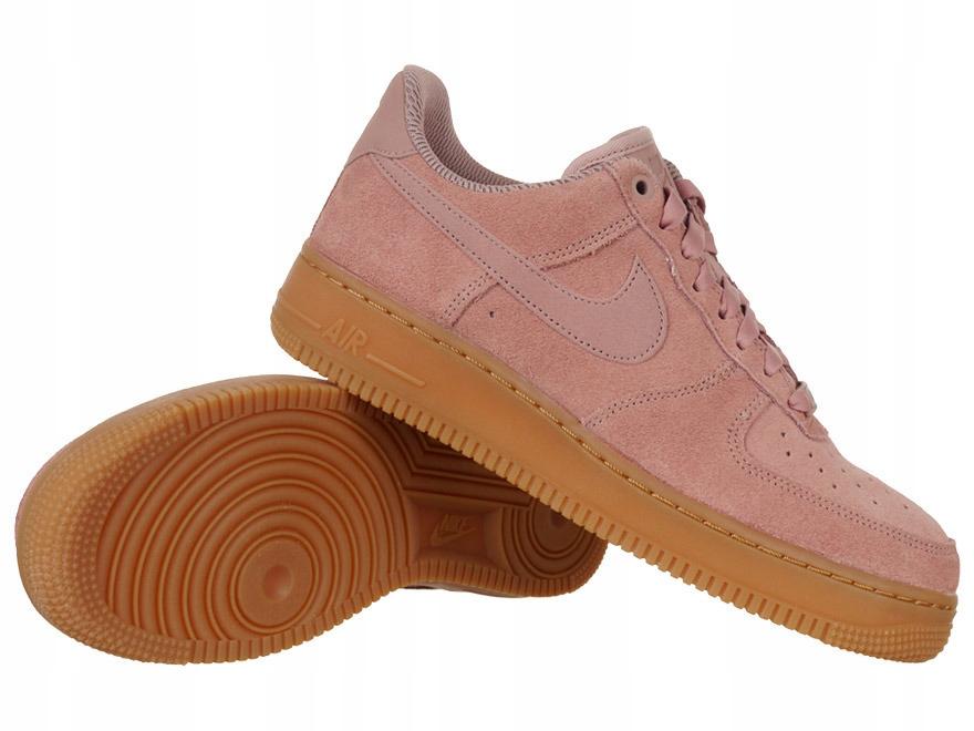 Nowe damskie Nike Air Force 1 07 SE, eur 40