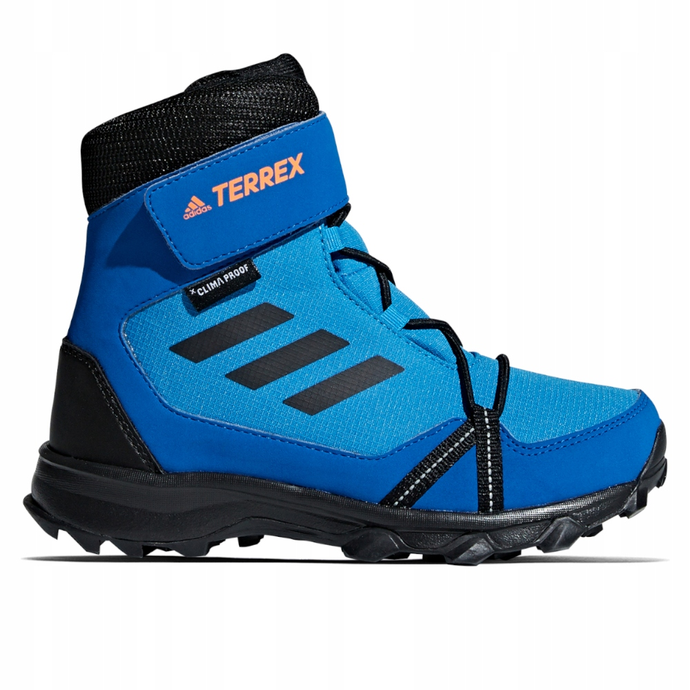 Buty adidas Terrex Snow AC7966