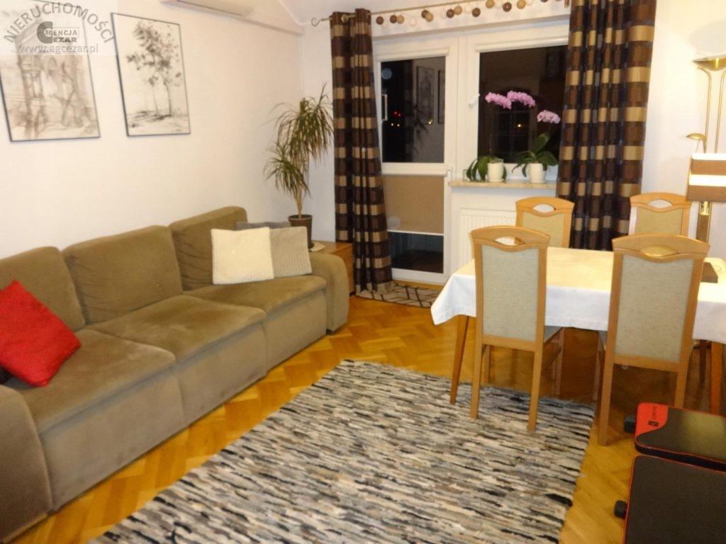 Mieszkanie, Siedlce (gm.), Siedlecki (pow.), 72 m²