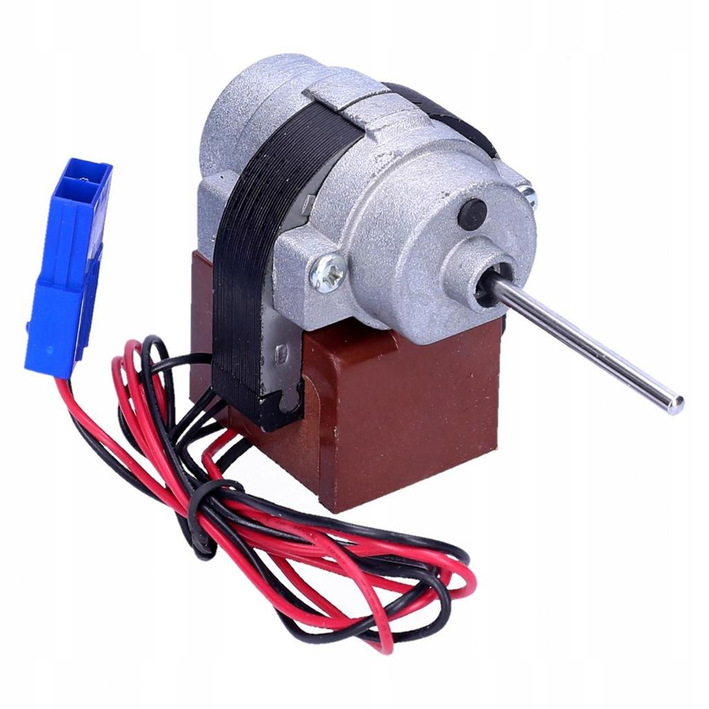Silnik Wentylator do lodówki Bosch KAN58A50GB/06