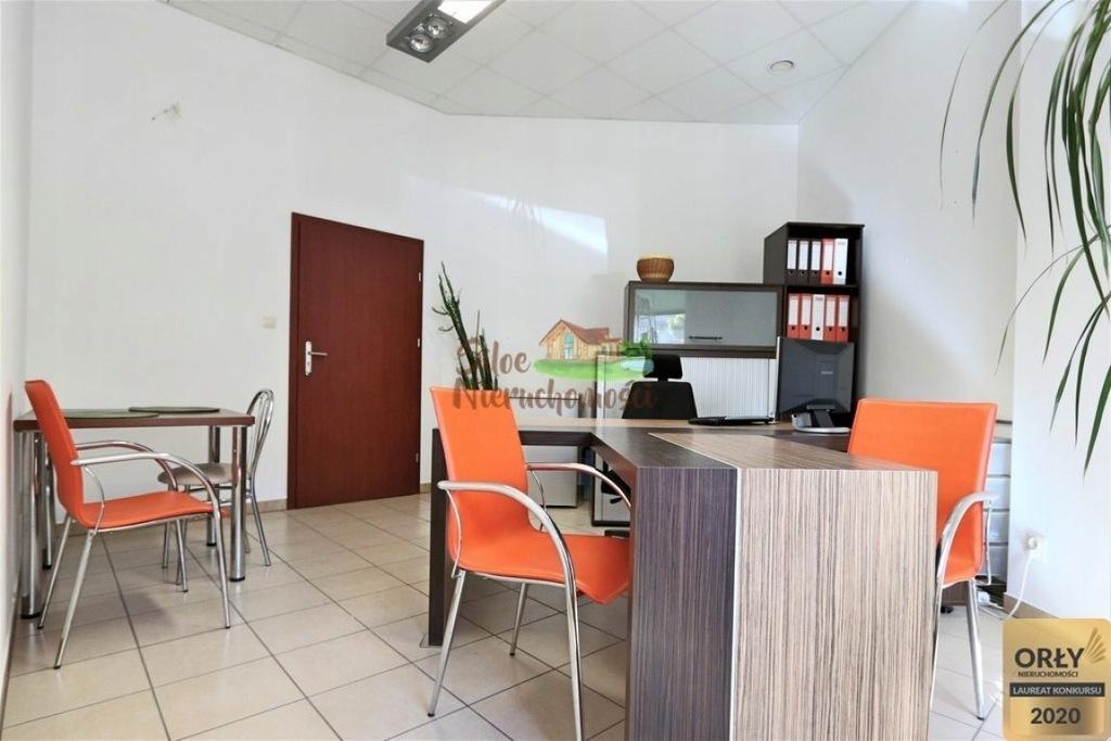 Biuro, Głogów, Głogowski (pow.), 27 m²