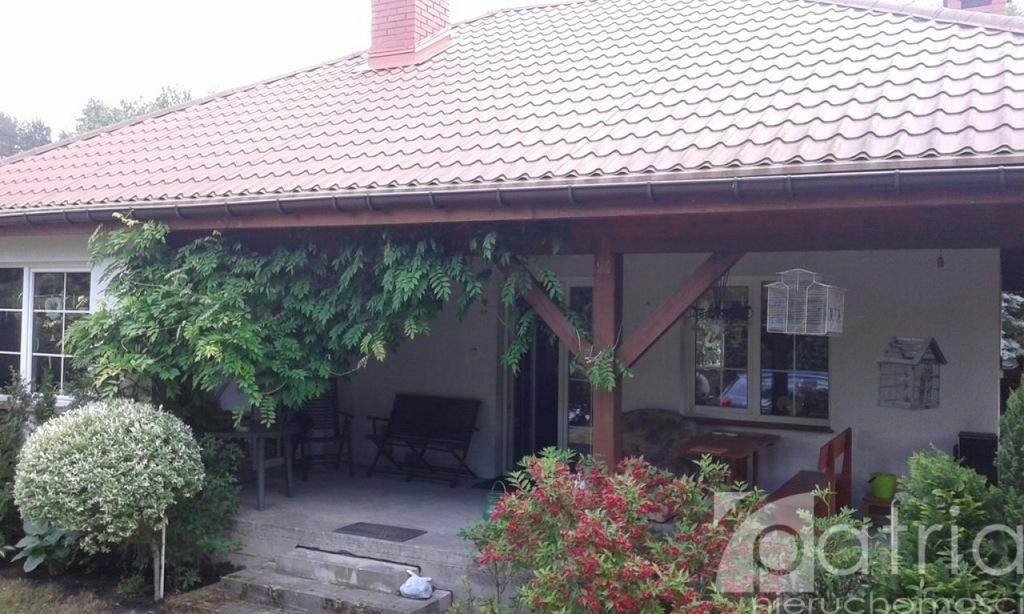 Dom, Ostroróg, Czaplinek (gm.), 78 m²