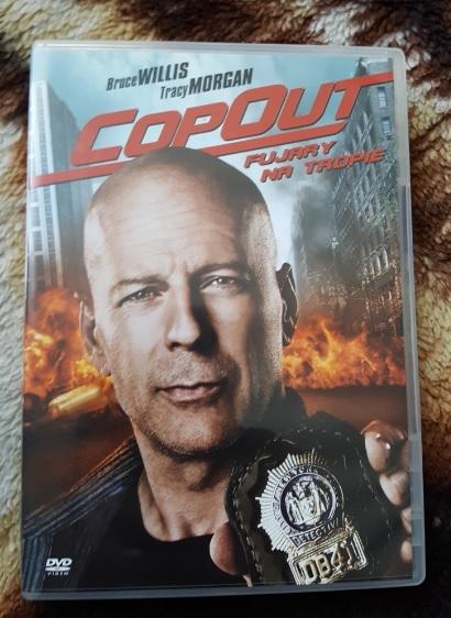Copout Fujary Na Tropie DVD PL IDEAŁ!!!