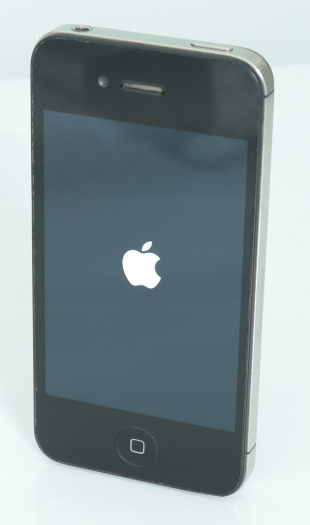 Smartfon Apple iPhone 4S 8GB czarny