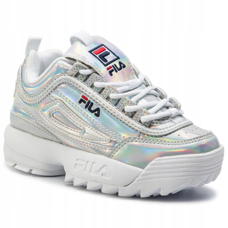 Fila Toddler Disruptor II Inf