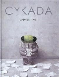 CYKADA, SHAUNA TAN