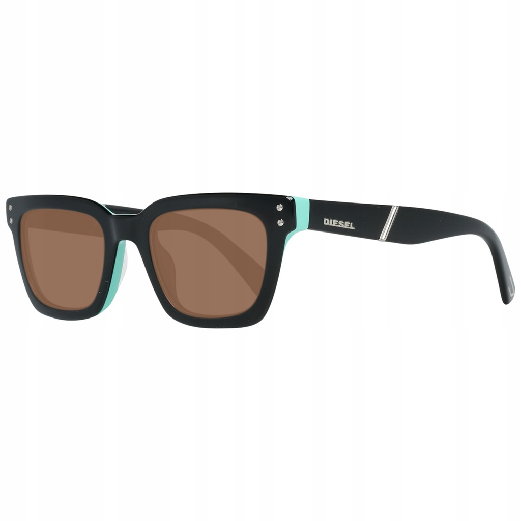 Okulary Przeciwsłoneczne Diesel DL0240 Czarne