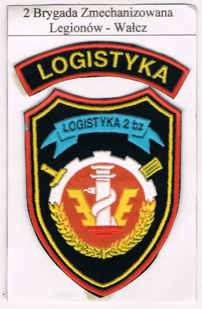 2 Brygada Zmech.Legionów Wałcz
