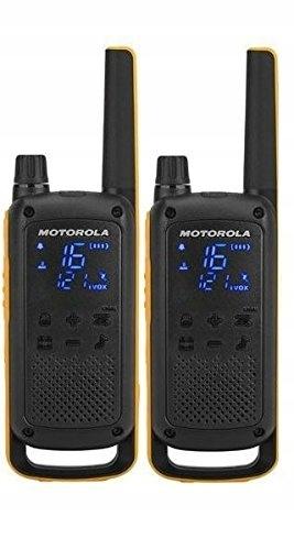 Krótkofalówka Motorola Talkabout T82 Extreme PMR