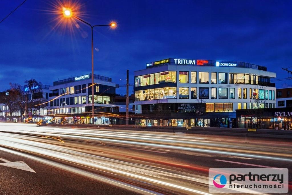 Biuro na wynajem Gdynia, Orłowo, 268,00 m²