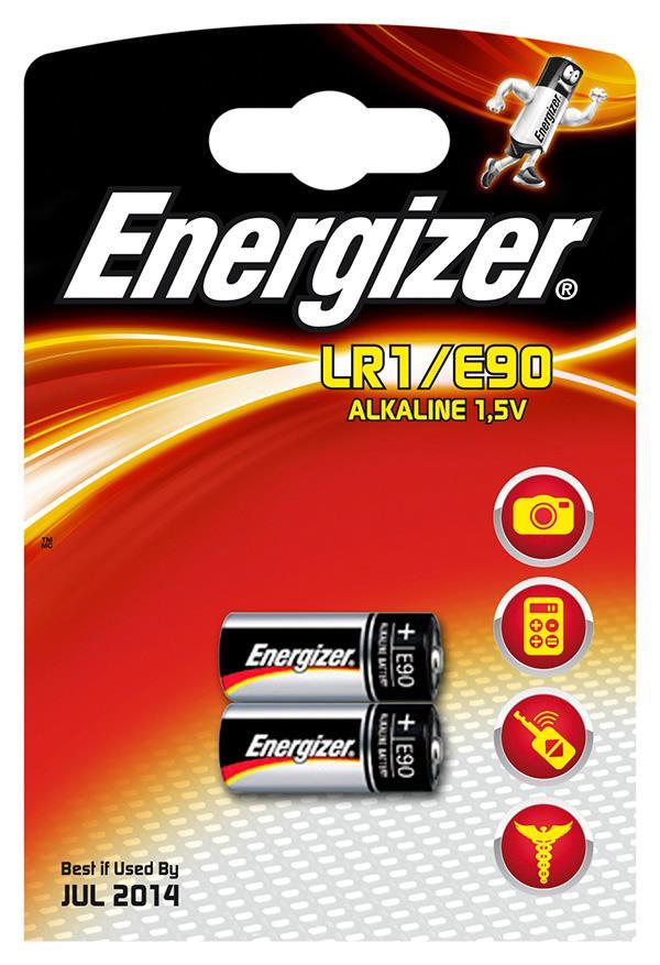 Bateria do aparatu Energizer 7638900295634