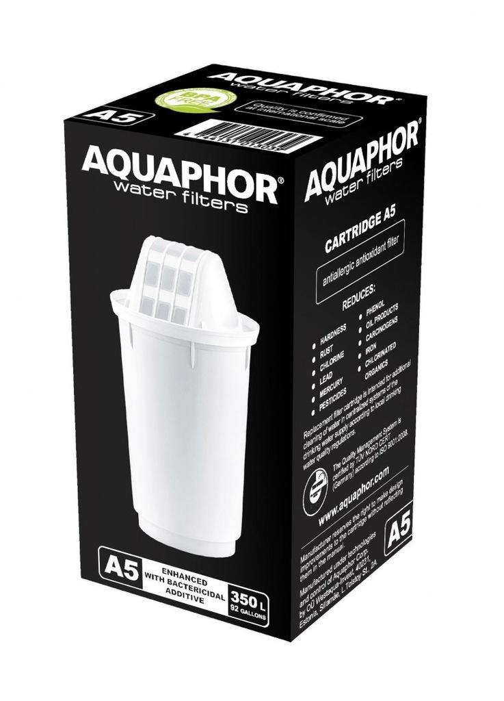 Wkład do Dzbanka Aquaphor A5