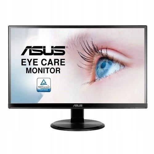 Monitor 21.5 VA229H FHD IPS HDMI D-SUB GŁOŚNIK