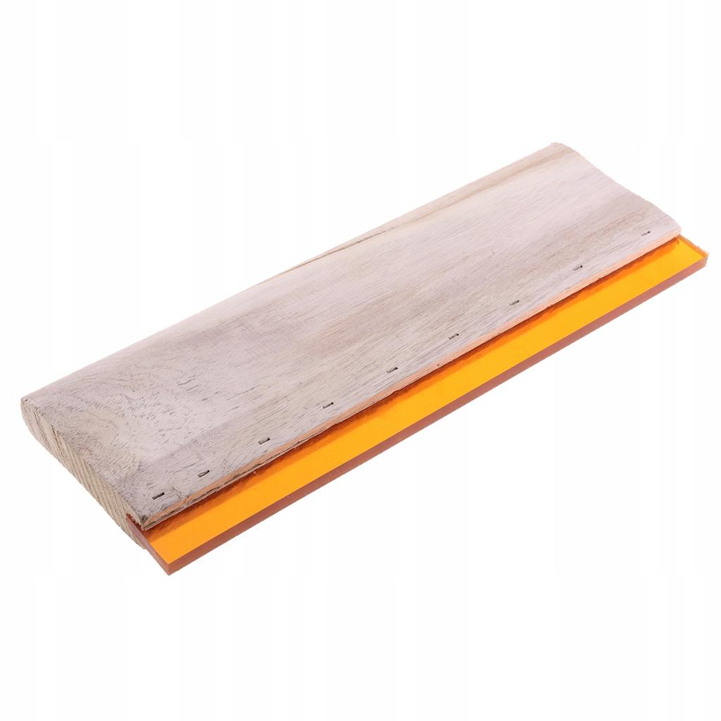 Narzędzie do sitodruku - 30 cm 65 °