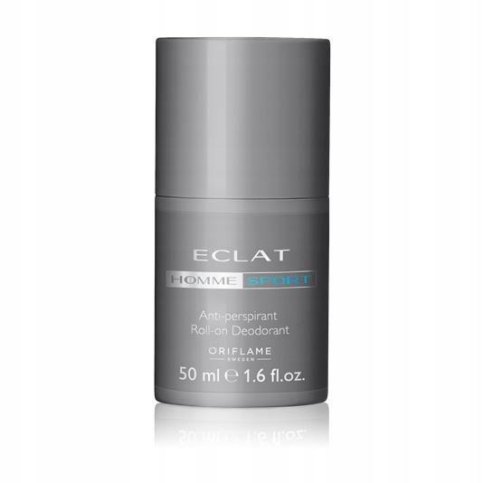 Dezodorant w kulce Eclat Homme Sport Oriflame