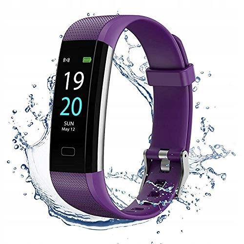 Showyoo Smartband monitor aktywności wodoodporny