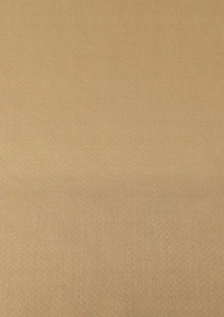 Filc akrylowy ozdobny 30x40 kolor BEŻOWY A48