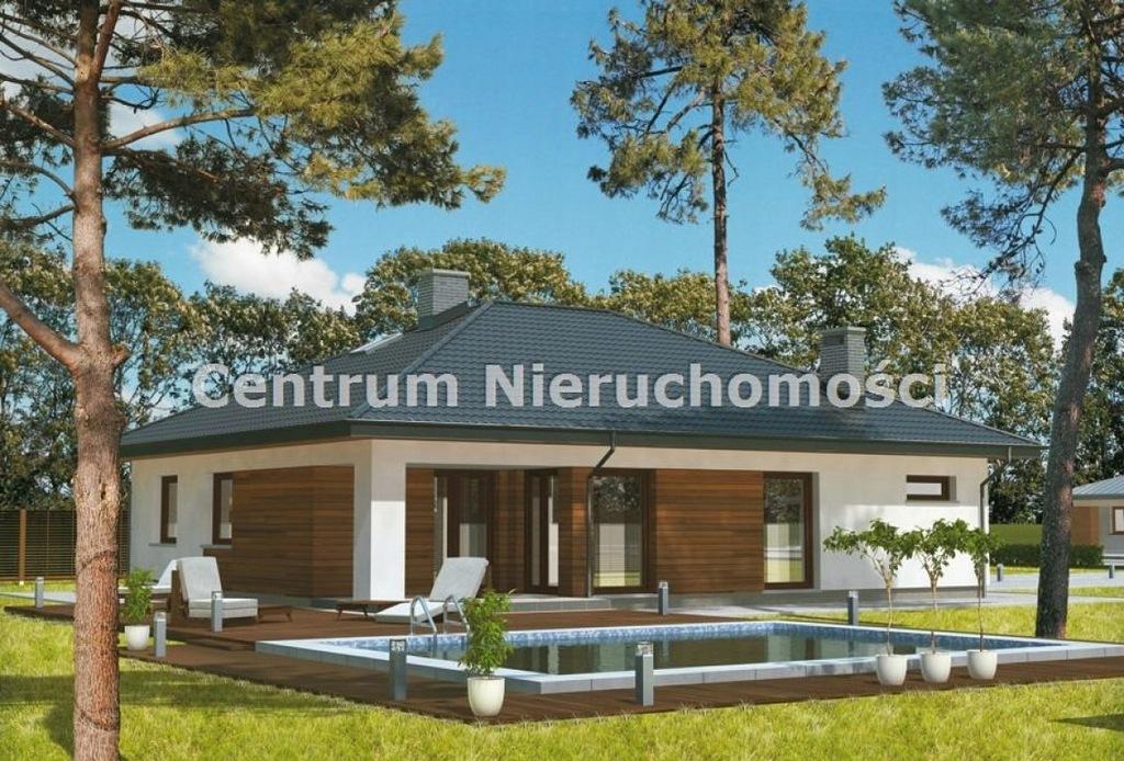 Działka, Szadek, Szadek (gm.), 1100 m²