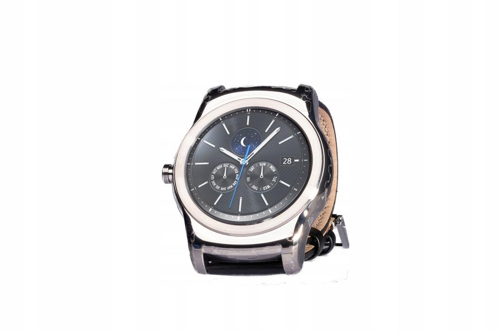 Smartwatch LG Watch Urbane W150 Uszkodzony