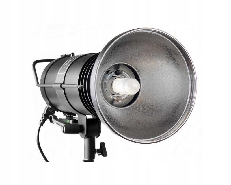Lampa studyjna Yongnuo YN300W z ETTL _ OUTLET