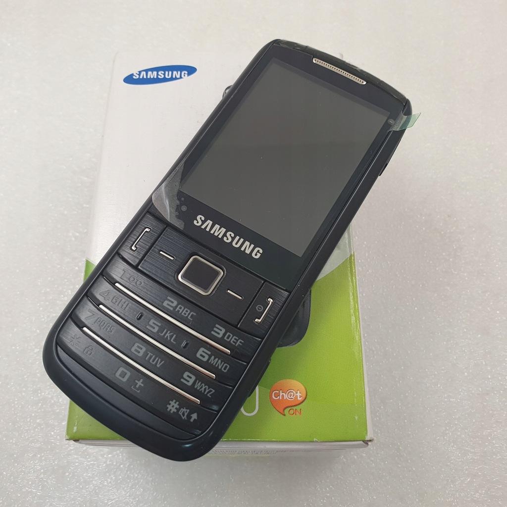 Samsung C3780 CZARNY NOWY UNIKAT! 23% VAT KR