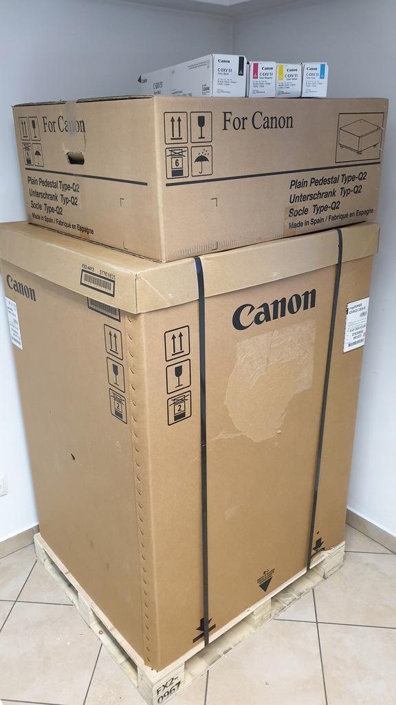 Kopiarka Canon Image Runner Advance C5535 i III