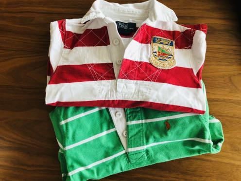 Ralph Lauren koszulki